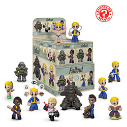 FU33969-MYSTERY MINIS VG FALLOUT S2