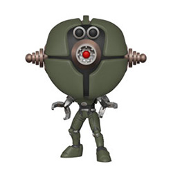 FU33993-POP VG FALLOUT ASSAULTRON