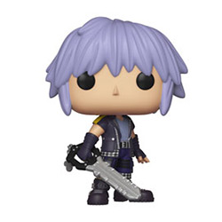 FU34053-POP VG KINGDOM HEARTS 3 RIKU
