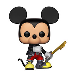 FU34054-POP VG KINGDOM HEARTS 3 MICKEY