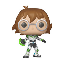 FU34196-POP VOLTRON PIDGE