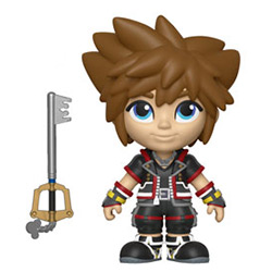 FU34562-5 STAR KINGDOM HEARTS SORA