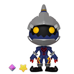 FU34566-5 STAR KINGDOM HEARTS HEARTLES