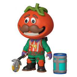 FU34684-5 STAR FORTNITE TOMATOHEAD