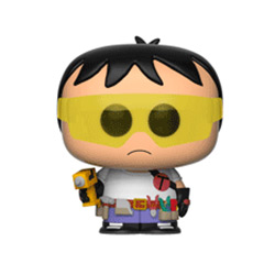 FU34861-POP TV SOUTH PARK TOOLSHED