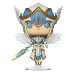 FU34881-POP VG SUMMONERS WAR VALKYRIE