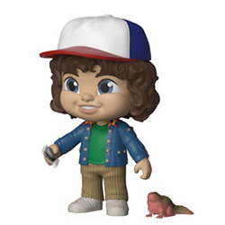 FU35053-5 STAR STRANGER THINGS DUSTIN