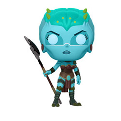 FU35594-POP RICK & MORTY KEARA