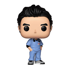 FU35598-POP TV SCRUBS JD