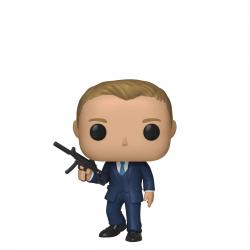 POP! JAMES BOND S2: DANIEL CRAIG