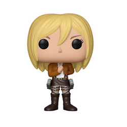 FU35681-POP ANIME AOT CHRISTA