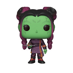 FU35774-POP MVL YOUNG GAMORA