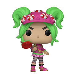 FU36019-POP VG FORTNITE ZOEY