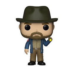 FU36039-POP STRANGER THINGS HOPPER