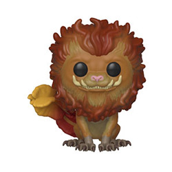 POP FANTASTIC BEASTS 2 ZOUWU