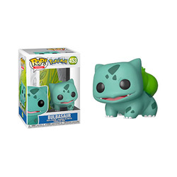 FU36237-POP POKEMON BULBASAUR