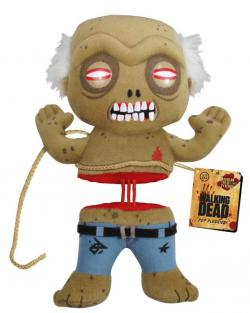 FU3629-WALKING DEAD WELL ZOMBIE PLUSH