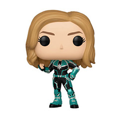 FU36342-POP MVL CAPTAIN MARVEL POP 2