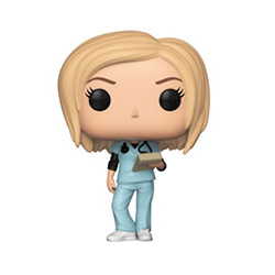 FU36343-POP TV SCRUBS ELLIOT