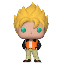 FU36394-POP ANIME DRAGONBALL Z GOKU