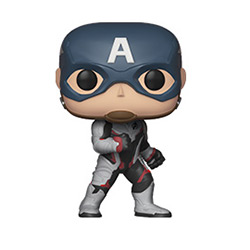 POP MVL AVENGERS CAPTAIN AMERI