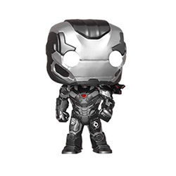 POP MVL AVENGERS WAR MACHINE