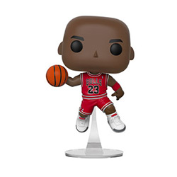 POP NBA MICHAEL JORDAN BULLS