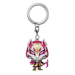 POP KEYCHAIN FORTNITE #22