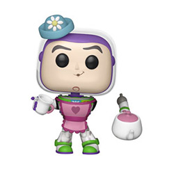 FU37011-POP TOY STORY MRS. NESBITT