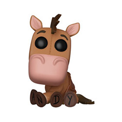 POP TOY STORY BULLSEYE