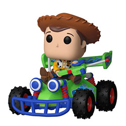 FU37016-POP RIDES TOY STORY WOODY