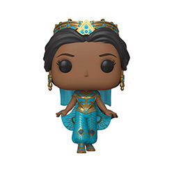 POP DISNEY ALADDIN JASMINE