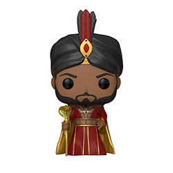 FU37025-POP DISNEY ALADDIN JAFAR