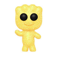 FU37109-POP CANDY SOUR PATCH YELLOW