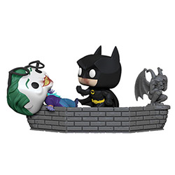 FU37250-POP MOMENT DC BATMAN & JOKER