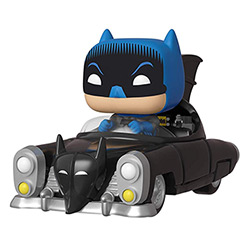 FU37252-POP RIDES DC BATMOBILE 1950