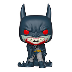 FU37253-POP DC BATMAN BATMAN 80TH