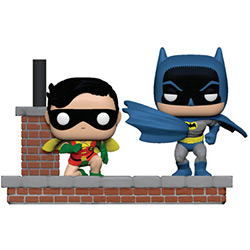 FU37256-POP MOMENT DC BATMAN & ROBIN