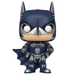 FU37262-POP DC BATMAN 80TH 1997
