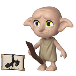 FU37267-5 STAR HARRY POTTER DOBBY
