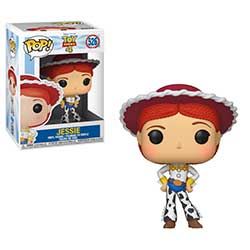 POP DISNEY TOY STORY 4 JESSIE