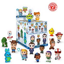 FU37401-MYSTERY MINIS TOY STORY 4
