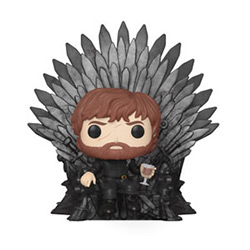 FU37404-POP DELUXE GOT TYRION