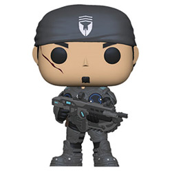 FU37419-POP VG GEARS OF WAR MARCUS