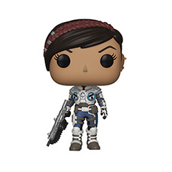 FU37427-POP VG GEARS OF WAR KAIT