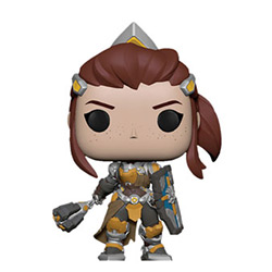 FU37429-POP VG OVERWATCH BRIGITTE