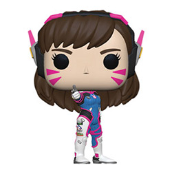 FU37433-POP VG OVERWATCH D.VA