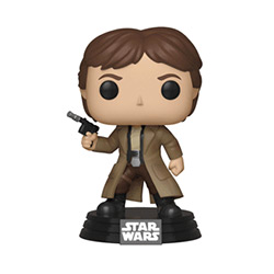 FU37534-POP STAR WARS ENDOR HAN