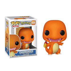 FU37603-POP POKEMON CHARMANDER