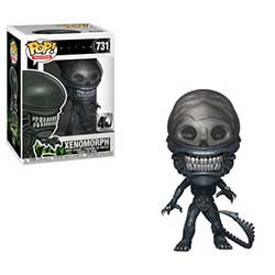 FU37743-POP ALIEN XENOMORPH
